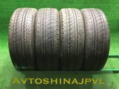 Bridgestone B-style RV. Летние, 2006 год, износ: 10%, 4 шт