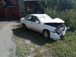 Nissan Sunny. FB15813878, QG15DE