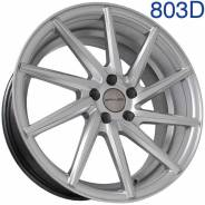 Sakura Wheels. 8.0x18, 5x114.30, ET38, ЦО 73,1мм. Под заказ