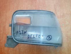 Габаритный огонь. Mitsubishi Delica, P25W