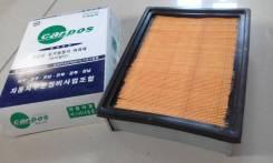 Фильтр воздушный CARPOS 6610944504 Ssang Yong Корея A-2913