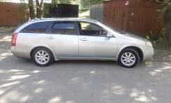 Nissan Primera. вариатор, передний, 2.0 (150 л.с.), бензин, 220 000 тыс. км