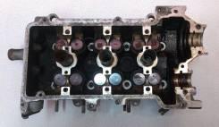 Головка блока цилиндров. Toyota Duet, M100A, M110A Двигатели: EJDE, EJVE