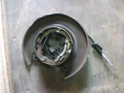 Механизм стояночного тормоза. Subaru Legacy, BP5 Двигатель EJ20X