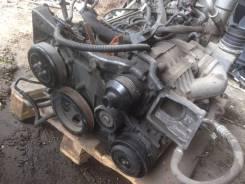 Двигатель в сборе. Mercedes-Benz C-Class, W203 Двигатели: M, 271, E, 18, ML