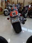 Harley-Davidson Screamin Eagle CVO V-Rod VRSCSE. 1 250 куб. см., исправен, птс, без пробега