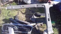 Накладка на стойку. Toyota Land Cruiser, HDJ100L