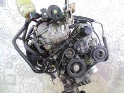 Контрактный (б у) двигатель Тойота Камри 2007 г. 2AZ-FE (2AZFE) 2.4 л