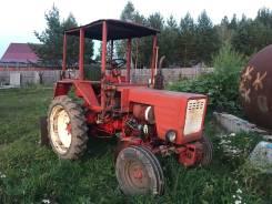 Вгтз Т-25. Продаеца трактор т25 1989 г выпуска