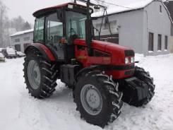 МТЗ 82.1. Трактор мтз 1523, 7 200 куб. см.