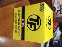 Фильтр масляный TF C-116