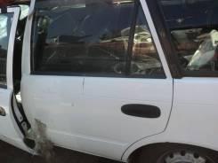 Дверь задняя левая Toyota Corolla EE103