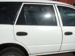 Дверь задняя правая Toyota Corolla EE103
