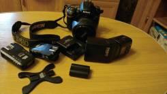Nikon D610 Kit. 20 и более Мп