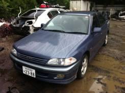 Toyota Carina. 210, 4AGE