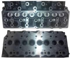 Головка блока цилиндров. Nissan: Terrano Regulus, Caravan, Homy, Datsun, Atlas, Elgrand Двигатели: QD32TI, QD32ETI, QD32