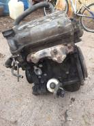 Двигатель Suzuki Jimni K6AT JB23W