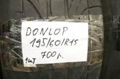 Dunlop Enasave EC503. Летние, износ: 50%, 1 шт