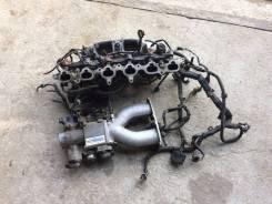 Коллектор впускной. Toyota Mark II Двигатель 1JZGE
