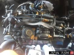 Двигатель в сборе. Subaru Impreza, GF1 Двигатели: EJ151, EJ15, EJ15E