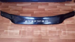 Дефлектор капота. Honda Stepwgn, RF2, RF1