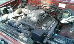 Двигатель 2UZ-FE на Toyota
