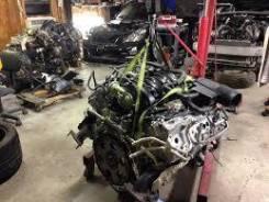 Двигатель 3UR-FE на Toyota