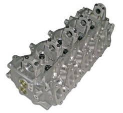 Головка блока цилиндров. Mazda Bongo Friendee, SG5W, SGEW, SGLW, SGL5, SGLR, SGL3, SGE3 Mazda MPV Ford Freda, SGL5F, SGEWF, SGL3F, SGLWF, SGLRF, SGE3F...