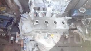 Двигатель в сборе. Nissan: Wingroad, Bluebird Sylphy, AD, Sunny, Almera Двигатели: QG15DE, QG15DELEV