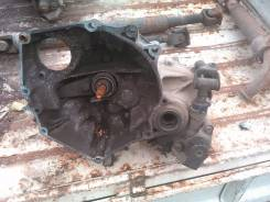Двигатель в сборе. Honda Acty