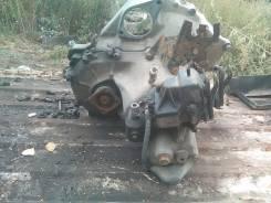 Механическая коробка переключения передач. Honda Acty Двигатель EH