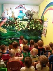 Частный детский сад на 2 речке