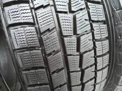 Dunlop Winter Maxx. Зимние, без шипов, 2012 год, износ: 5%, 4 шт