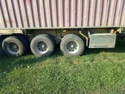 Cimc Avic. Продам или меняю прицеп контейнеровоз, 40 000 кг.