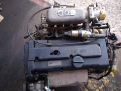 Двигатель G4FK Hyundai Accent