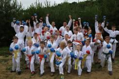 Набор в группы Олимпийского каратэ для всех желающих!