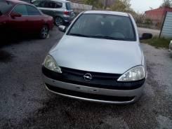 Opel Corsa. W0L0XCF6824028845, Z12XE