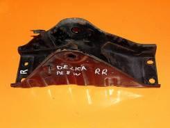 Крепление рычага подвески. Mitsubishi Delica, PE8W Двигатель 4M40