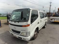 Toyota Dyna. BU306, 4B