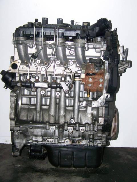 Двигатель B4164T3 на Volvo