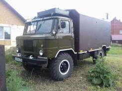 ГАЗ 66. Продается Вездеход Газ -66, 4 250 куб. см., 3 000 кг.