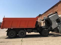 МАЗ 5516А8. Продам СуперМАЗ, 3 000 куб. см., 20 000 кг.