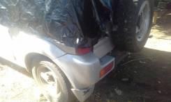 Suzuki Jimny Wide. Продам птс Suzuki jimny с железом