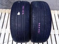 Dunlop Enasave RV503. Летние, 2011 год, износ: 30%, 2 шт