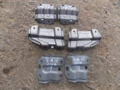 Крепление рейлинга. Toyota Gaia, SXM10G, SXM10, SXM15, SXM15G
