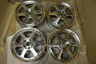 RAYS VOLK RACING GT-P. 7.0x17, 5x114.30, ET50