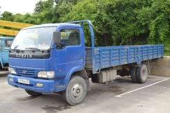 Yuejin. Продаётся грузовик NJ1080DA, 4 087 куб. см., 5 350 кг.