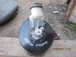 Вакуумный усилитель тормозов. Toyota Probox