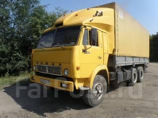 Камаз 53212. Продается фургон, 2 000 куб. см., 10 000 кг.