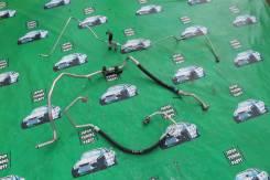 Трубка кондиционера. Toyota Corolla Axio, NZE144, ZRE144, NZE141, ZRE142 Toyota Corolla Fielder, ZRE142, ZRE144G, NZE141, NZE144, ZRE144, ZRE142G Toyo...